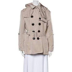 🧥🧥🧥Burberry Brit short trench coat